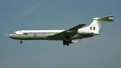 XV102 - Vickers VC-10 C.1K - United Kingdom - Royal Air Force (RAF)