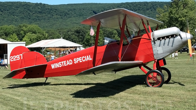 N2297 - Winstead Special - Private