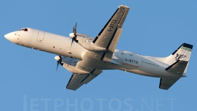 G-BTTO - British Aerospace ATP-F(LFD) - Atlantic Airlines