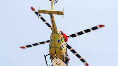 J4049 - Hindustan Aeronautics ALH Dhruv - India - Air Force