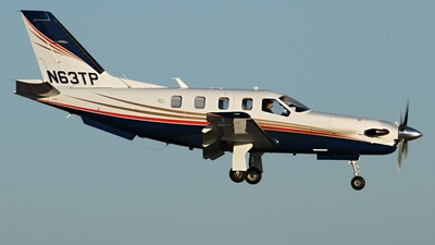 A picture of N63TP -  - [128] - © Olivier Pirnay