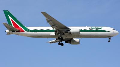 EI-CRM - Boeing 767-343(ER) - Alitalia