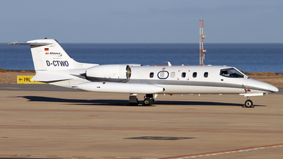D-CTWO - Bombardier Learjet 35A - Private