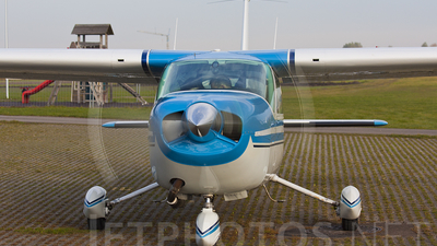 D-EDRB - Cessna 177B Cardinal - Private