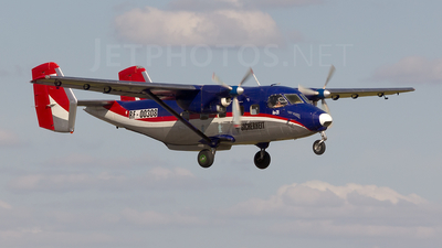 RF-00308 - Antonov An-28 - Private