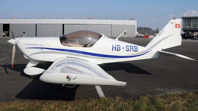 A picture of HBSRB - Aero (3)AT3 R100 - [052] - © Mirko Bleuer