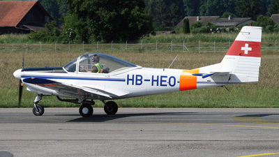 A picture of HBHEO - FFA AS202/15 Bravo - [009] - © HansAir