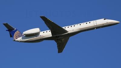 N14920 - Embraer ERJ-145LR - United Express (ExpressJet Airlines)