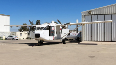 A picture of 4XAGP - Short SC7 Skyvan 3100 - [SH.1893] - © Michael Sender