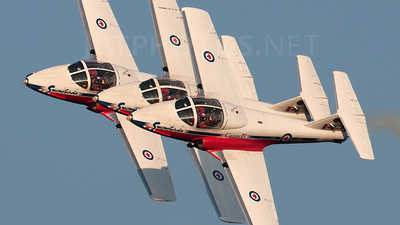 114090 - Canadair CT-114 Tutor - Canada - Royal Canadian Air Force (RCAF)