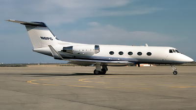 N6PC - Gulfstream G-IIB - Private
