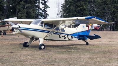 C-GTLN - Maule MX-7-180 - Private