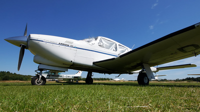 A picture of DEDDU - Piper PA28R201T Turbo Arrow III - [28R7803065] - © Marius Hoepner