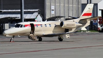 N666MX - Cessna 560XL Citation Excel - Flying Partners