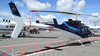 HK-4639 - Bell 206L-3 LongRanger - Private