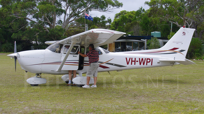 VH-WPI - Cessna 172S Skyhawk SP - Private