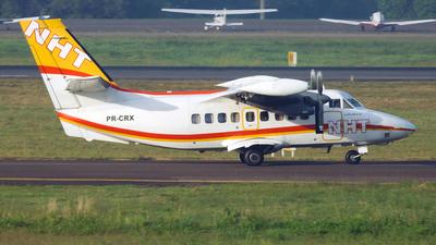 PR-CRX - Let L-410UVP-E20 Turbolet - NHT Linhas Aéreas