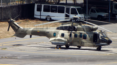 0559 - Eurocopter AS 532UL Cougar - Venezuela - Air Force