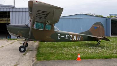 I-EIAH - Cessna 305C Bird Dog - Private