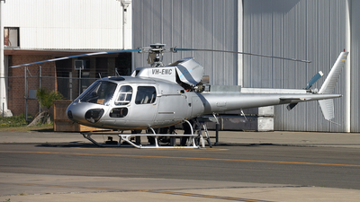 VH-ENC - Eurocopter AS 350B2 Ecureuil - Private