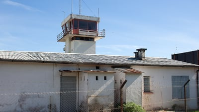 FMNN - Airport - Control Tower