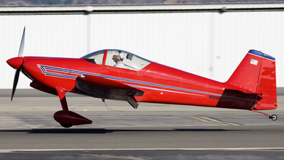 N826B - Vans RV-6 - Private