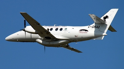 C-GNAQ - British Aerospace Jetstream 32 - Northwestern Air Lease