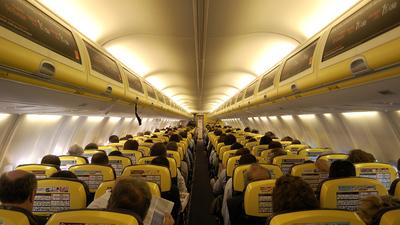 EI-DPA - Boeing 737-8AS - Ryanair