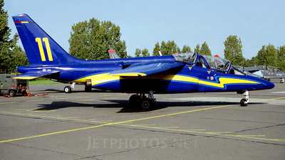 AT-18 - Dassault-Dornier Alpha Jet 1B+ - Belgium - Air Force