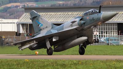 58 - Dassault Mirage 2000C - France - Air Force