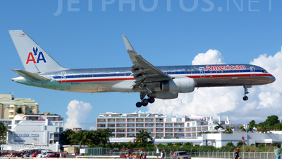A picture of N632AA -  - [] - © Marseno Bremer