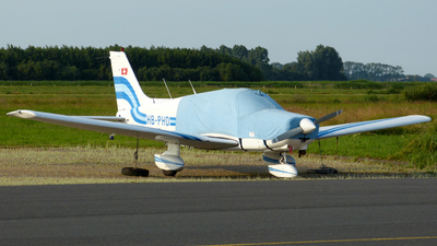A picture of HBPHD - Piper PA28161 - [288016246] - © Karsten Bley