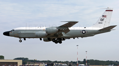 64-14844 - Boeing RC-135V Rivet Joint - United States - US Air Force (USAF)