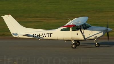 OH-WTF - Cessna 182Q Skylane II - Private