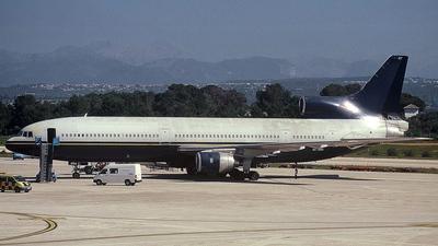 3C-QRQ - Lockheed L-1011-100 Tristar - Ducor World Airlines (DWA)