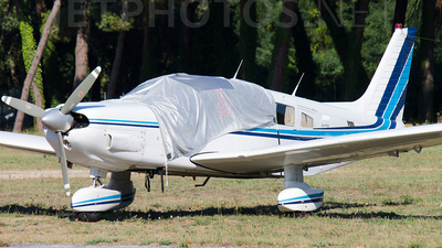 I-MODC - Piper PA-32-301 Saratoga - Private