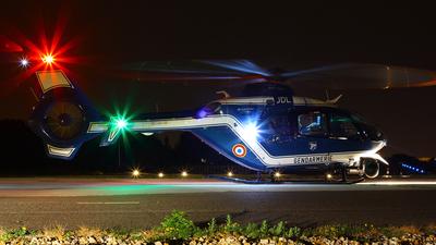 F-MJDL - Eurocopter EC 135T2+ - France - Gendarmerie