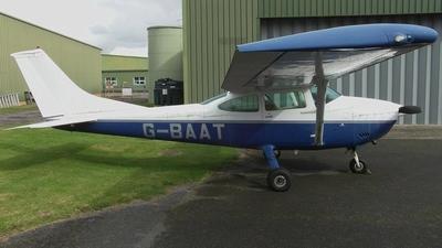 A picture of GBAAT - Cessna 182P Skylane - [18260835] - © Glyn Charles Jones