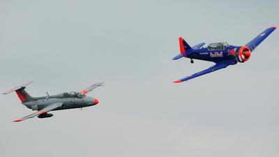 RA-3413K - Aero L-29 Delfin - Private