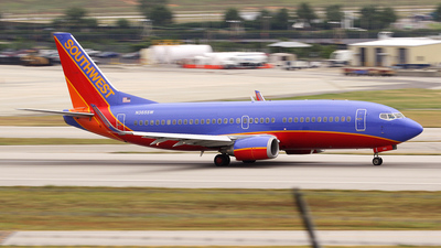 N365SW - Boeing 737-3H4 - Southwest Airlines