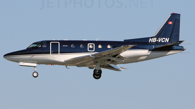 A picture of HBVCN - Rockwell Na26565 -  - © PAUL LINK