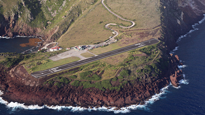 TNCS - Airport - Airport Overview