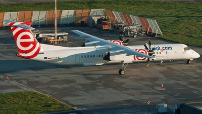 A picture of CGVWZ -  - [] - © Stewart Andrew