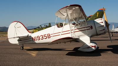 A picture of N1935B -  - [F5001] - © Felipe Garcia