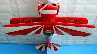 A picture of N19JP - Piper PA46350P Malibu Mirage - [4636119] - © RyRob