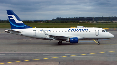 OH-LEH - Embraer 170-100LR - Finnair