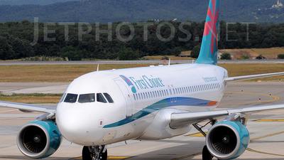 G-OOPX - Airbus A320-214 - First Choice Airways