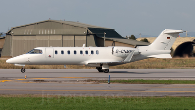 D-CNMB - Bombardier Learjet 45 - Private