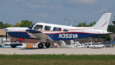 N356VA - Piper PA-32-301 Saratoga - Private