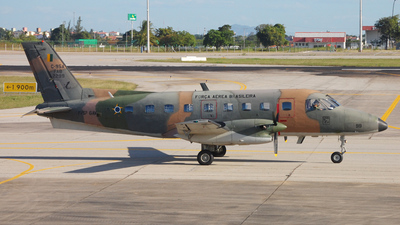 FAB2299 - Embraer C-95A Bandeirante - Brazil - Air Force